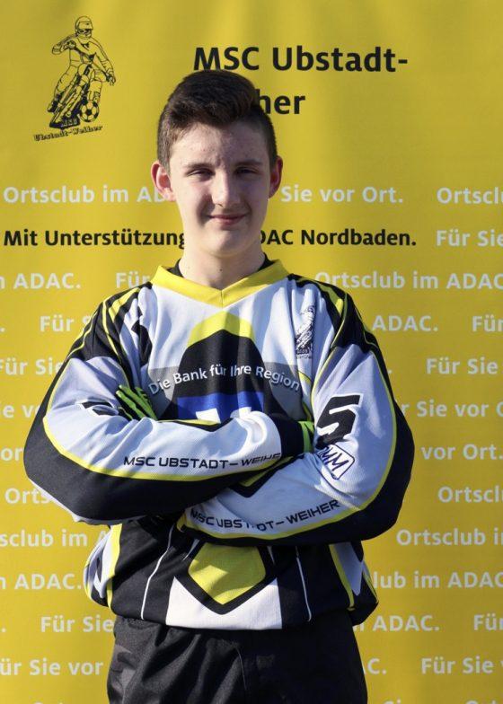 Fabian Heß