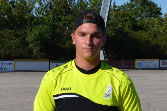 Jannik Brandenburger